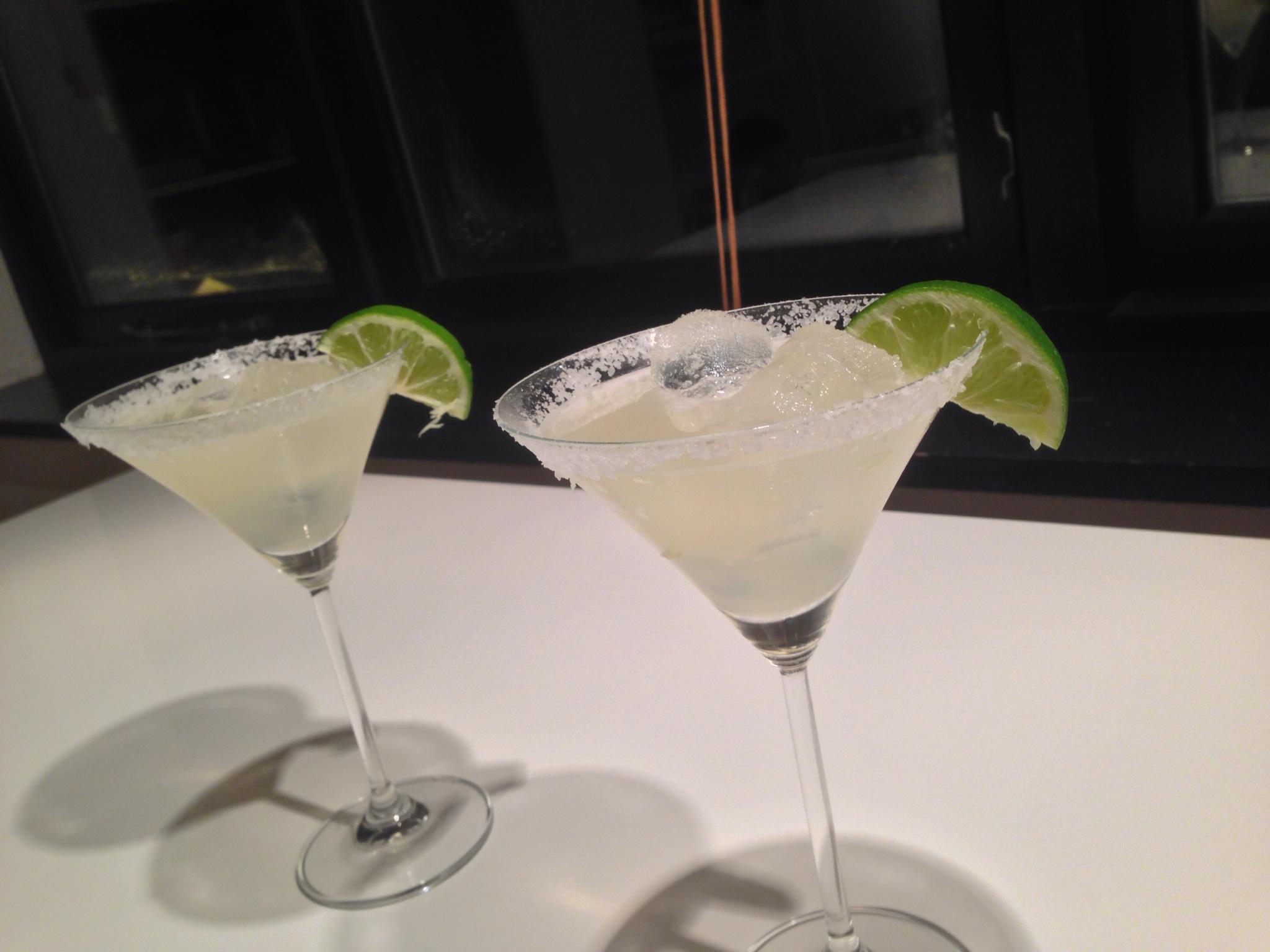 Triple Sec Does Cointreau Make A Better Margarita